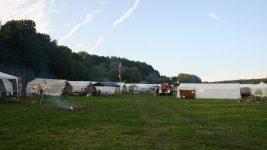Kreisjugendfeuerwehrzeltlager Oedelsheim 2008